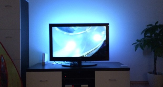 ambilight mit dem raspberry pi selber bauen operation eigenheim. Black Bedroom Furniture Sets. Home Design Ideas